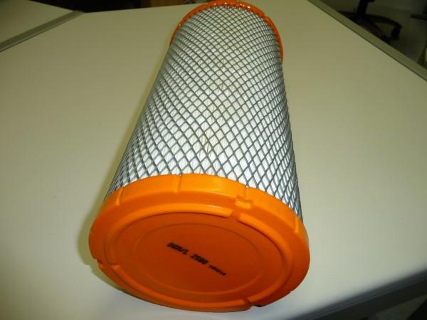 Luftfilter Außen F-10604003-F