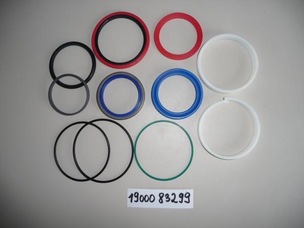 Dichtsatz Löffelzylinder TB175 Art.Nr. 1900083299 mit Kolbendichtband