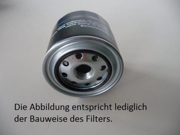 Kraftstoffvorfilter 129917-55850