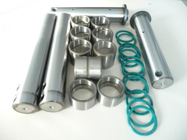 Reparatursatz Buchsen/Bolzen für Arm/Stiel für Takeuchi TB 175