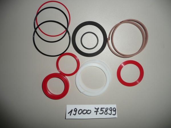 Dichtsatz Löffelzylinder Art.Nr. 1900075899 mit Kolbendichtband