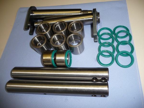 Reparatursatz Buchsen/Bolzen Arm/Stiel für Takeuchi TB 219
