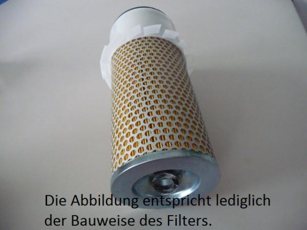 Luftfilter 119655-12560