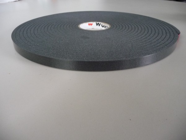 Vorlegeband, Moosband 12x5 mm, 10 meter