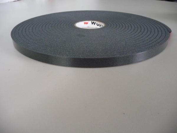 Vorlegeband, Moosband 12x5 mm, 10 meter