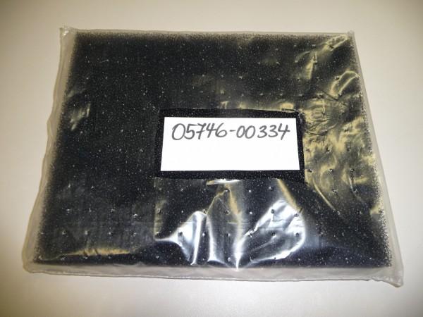 Ventilationsfilter 05746-00334 TB 1140