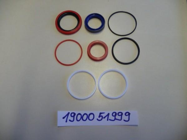Dichtsatz StielzylinderTB016 Art.Nr. 1900051999 mit Kolbendichtbänder