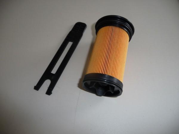 Harnstofffilter, Versorgungsmodulfilter TB 2150, D04602317
