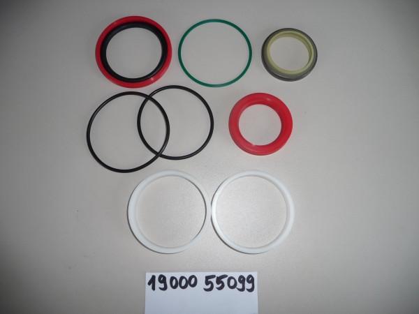 Dichtsatz Löffelzylinder TB 035, Art.Nr. 1900055099 mit Kolbendichtband
